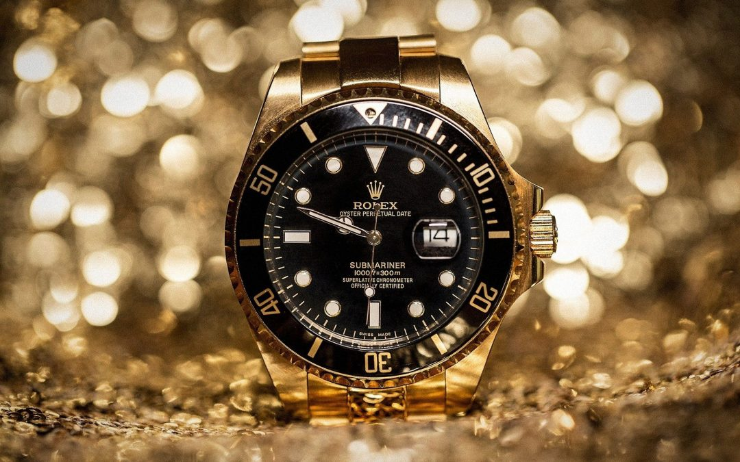 7 Reasons Why Your First Luxury Watch Should Be a Rolex