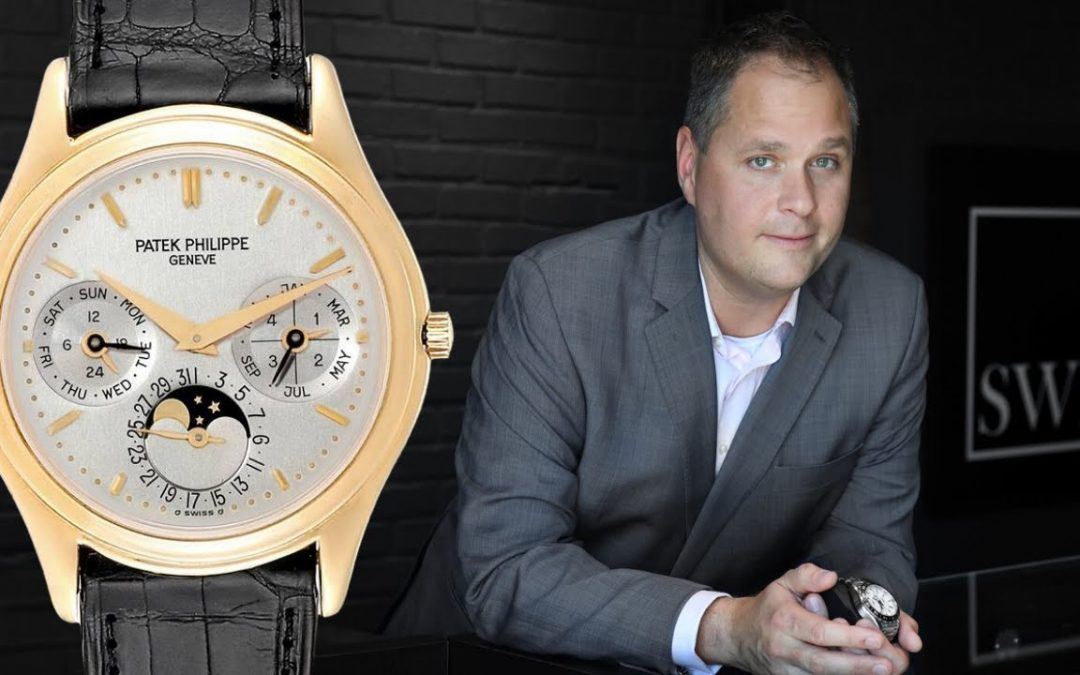 A Review of Perpetual Calendar Watches