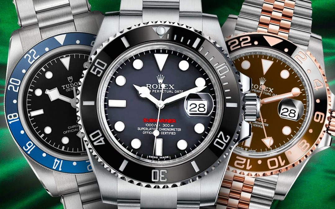 Rumours are that Rolex Prices will Increase in 2020