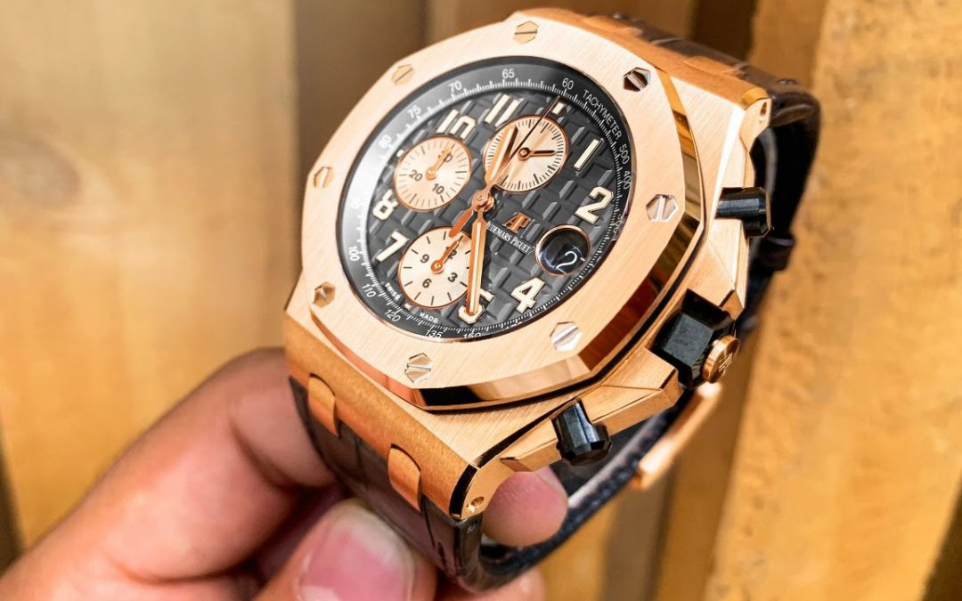 A review of the AP Royal Oak Offshore 42mm