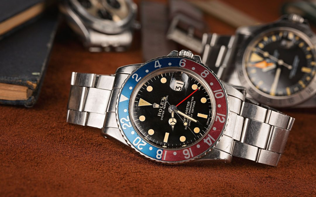 Our Top 3 Entry Level (and Affordable) Rolex Watches