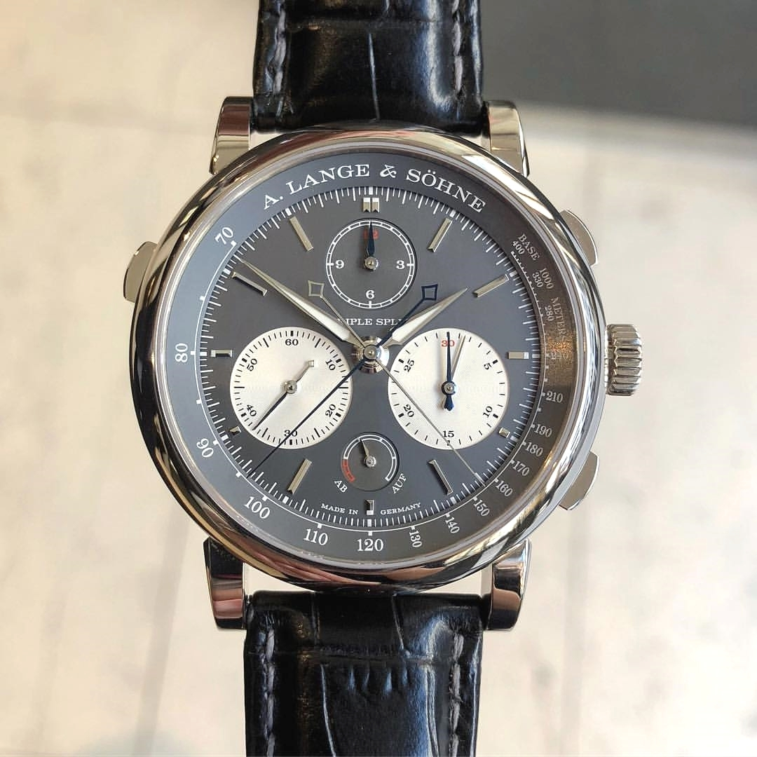 Can you identify this watch?