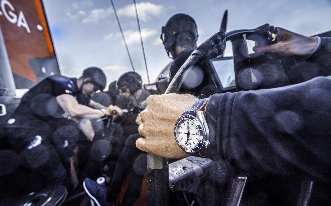The Full Story Of Omega's Iconic Modern Dive Watch