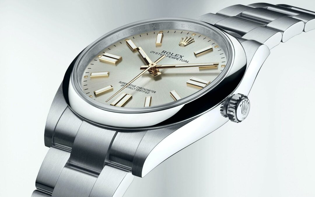 Are Rolex Fans Blind To Design Flaws?