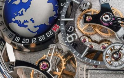 Have Watch Enthusiasts Lost Their Sense Of Adventure?