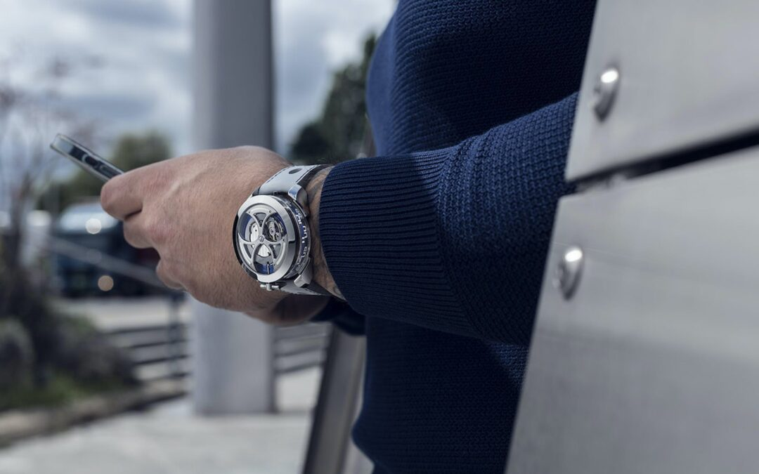 What is the MAD Edition & what does it mean for MB&F?