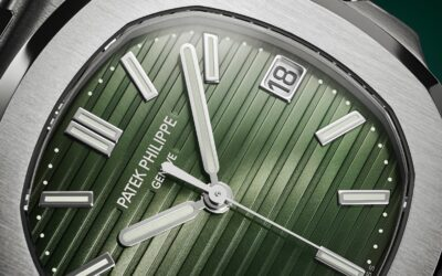 How Watches Work: From the Obvious to the Obscure