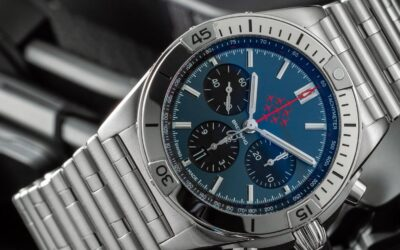 Five Most Underrated Luxury Watches That Deserve Your Attention